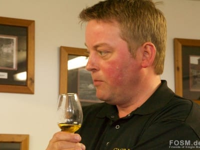 Ultimate Tour Tasting - David Z. Wood
