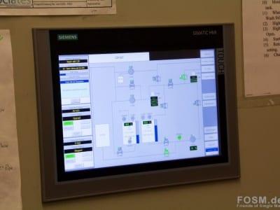 CIP Kontrollsystem