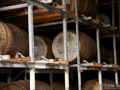 Sleeping Casks