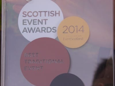 Scottish Event Awards