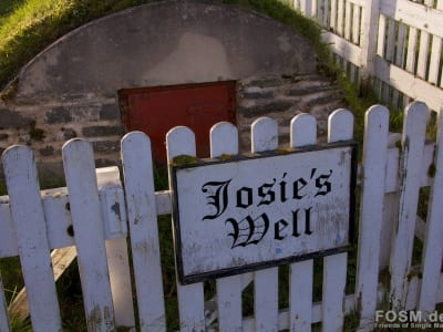 Josie's Well