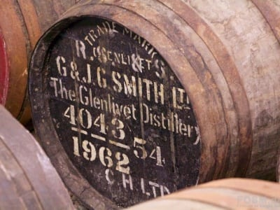 SOSWF - Roadtrip 2014 - Glenlivet Distillery
