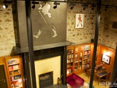 Cardhu Library