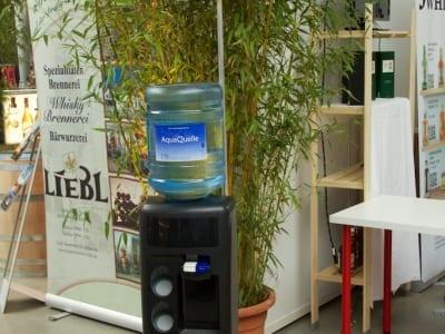Trinkwasser und Abwasser