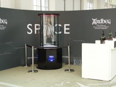 Ardbeg Space