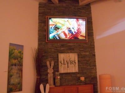 SLYRS Videoraum