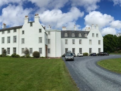 Das Islay House