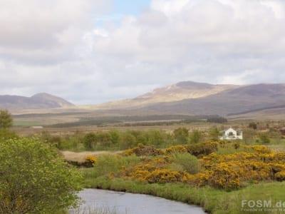 Hinterland von Islay