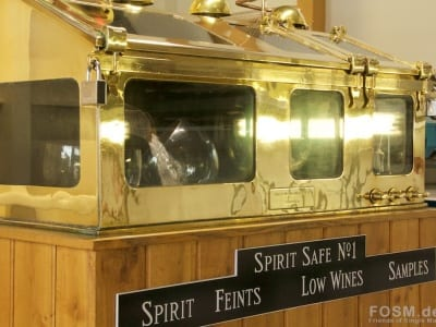 Spirit Safe No. 1